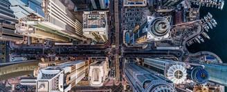 Dünyanın en güzel drone fotoğrafları belli oldu
