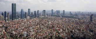 İstanbul'da konut için 'tavan' ve 'taban' fiyatlar belli oldu