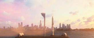 Musk'tan 'roketle yolculuk' planı