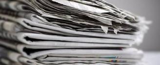 Günün gazete manşetleri (12 Ocak 2018)