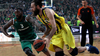 Fenerbahçe uygun adım Final Four'a