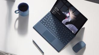 Microsoft Surface Pro tanıtıldı
