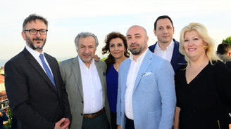 Turizm sektörünün temsilcileri İstanbul'da bir araya geldi