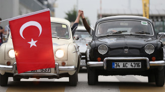 Tarihi Batı Anadolu Rallisi başladı