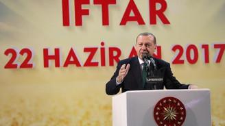Erdoğan: İspatlayamazsanız alçaksınız