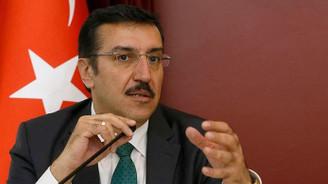 Tüfenkci: Katar'a ihracat 3 kat arttı