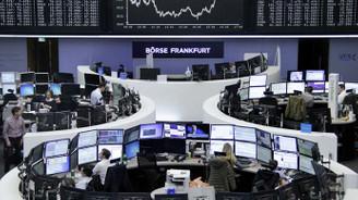 Avrupa borsaları 'kurtarma' sonrası yükselişle kapandı