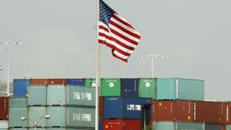 ABD'de dış ticaret açığı beklenenin altında