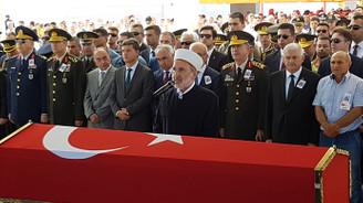 Şehit Jandarma Er Demirel, Ankara'da son yolculuğuna uğurlandı