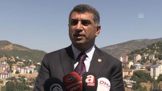 CHP'li Gürsel Erol teröre lanet yürüyüşü düzenleyecek