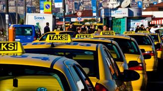 Taksiciler artık Gurme oluyor