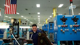 ABD imalat sanayi PMI 4 ayın zirvesinde