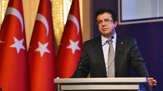Zeybekci: Türkiye'de Alman şirketlerine rahatsızlık verecek bir uygulama olmadı