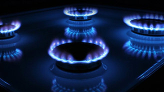 İhtiyaç sahiplerine kömür yerine doğalgaz