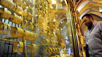 Altının gramı yeniden 146 lirayı aştı