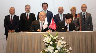 Türk Eximbank, Japon Nexi ile iş birliğine gitti