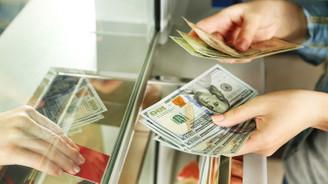 Dolar serbest piyasada 3,4980 seviyesinde