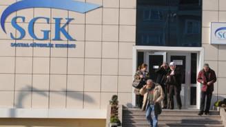 SGK'da e-fatura dönemi