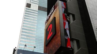 Dünyanın ilk 3 boyutlu robotik reklamı