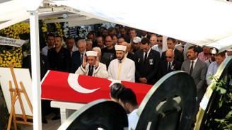 Türk sanayisinin duayeni son yolculuğuna uğurlandı