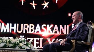 Erdoğan: Bu ülke yükselişe devam edecektir