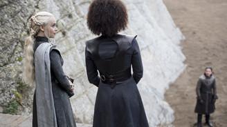 Game of Thrones 7. sezon 4. bölümden kareler