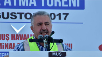 Türkiye'yi dünyanın havacılık merkezi haline getirdik