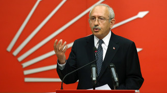 Kılıçdaroğlu,: Bu ülkenin sorunlarını çözemezsem siyaseti bırakırım