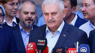 Yıldırım'dan, Kılıçdaroğlu'nun avukatı ile ilgili ilk açıklama