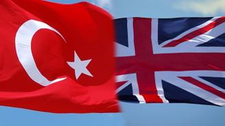 Türkiye-Birleşik Krallık İş Forumu 2 Ekim'de düzenlenecek