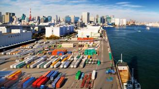 Japonya'nın ihracatı 4 yılın en hızlı artışını yaşadı