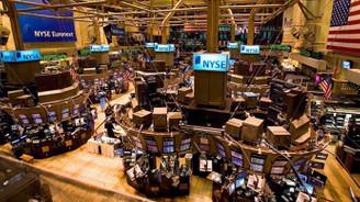 New York borsası, Fed etkisinde düşüşle kapandı