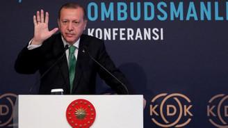 Erdoğan'dan Barzani'ye petrol mesajı