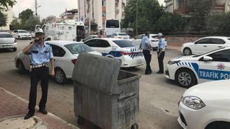 MİT'e saldırı hazırlığı yapan terörist öldürüldü
