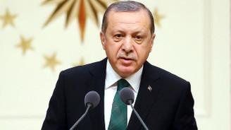 Erdoğan: Varlık Fonu'nda hedeflenen olmadı