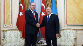 Erdoğan: 2 milyar dolar ticaret hacmi yeterli değil