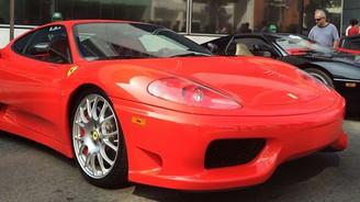 Ferrari 67 yaşında