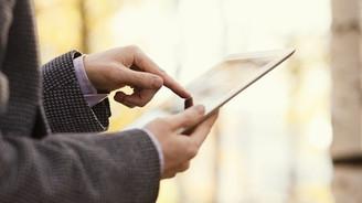 Akıllı telefon kullanırken dikkat edin!