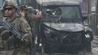 Türk elçilik aracına bombalı saldırı