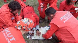 AKUT, Nepal'de yardıma koştu