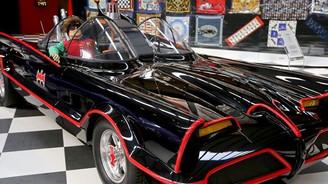 Otomobil koleksiyonu müze oldu!