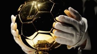 'Altın Top' adayları belli oldu