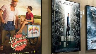 Haftanın filmleri (28.01.2016)