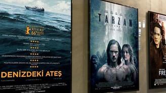 Bu hafta vizyona giren filmler (08.07.2016)