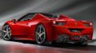 'Yılın Performans Motoru' ödülü yine Ferrari'nin