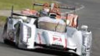 İlk kez bir Hibrit otomobil,  pole position'da start alacak
