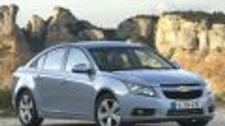 Chevrolet'den 'bayram' fırsatları