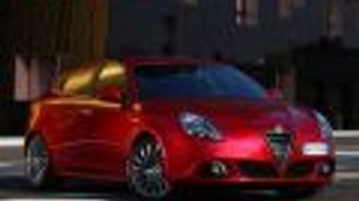 Aylık 1000 TL taksitle Alfa Romeo Giulietta