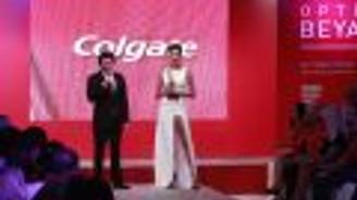IFW 2012 - 1'inci Gün: Colgate Optik Beyaz by Hakan Öztürk