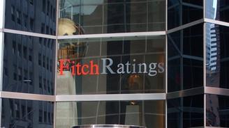 Fitch 9 bankanın da kredi notunu yükseltti